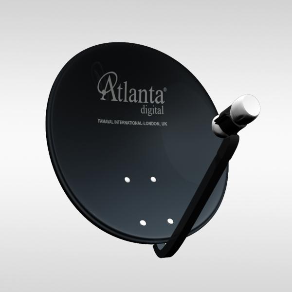 Atlanta Çanak Anten