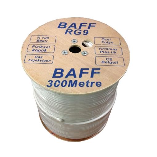 baff rg9 uydu anten kablosu