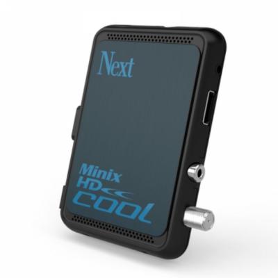 next hd minix cool uydu alıcısı
