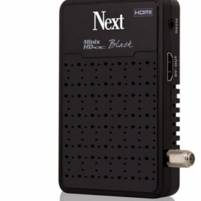 next minix hd uydu alıcısı
