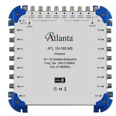 atlanta 10-16 multiswitch uydu santrali