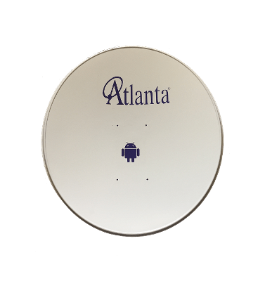 atlanta 120 cm ofset canak anten