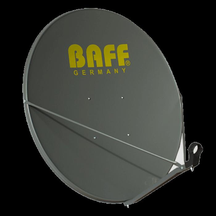 baff 120 cm ofset canak anten