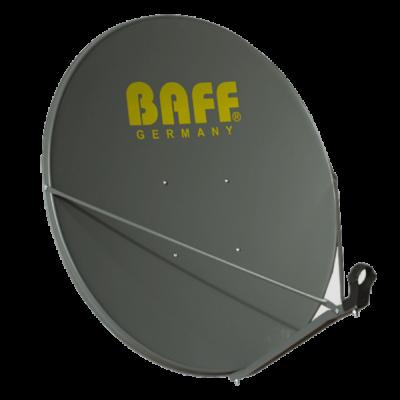 baff 135 cm ofset canak anten