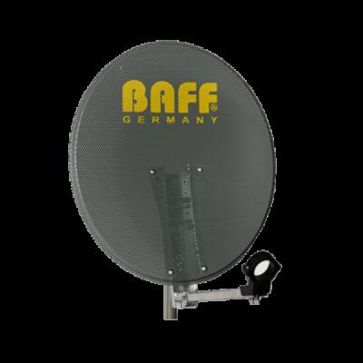 baff 70 cm delikli ofset canak anten
