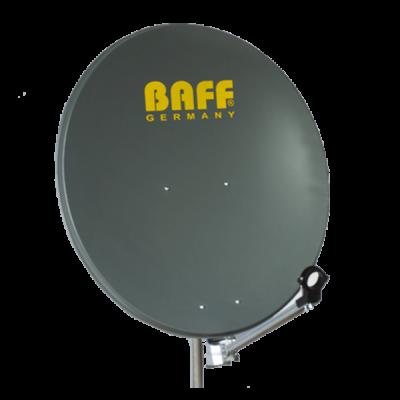 baff 85 cm ofset canak anten
