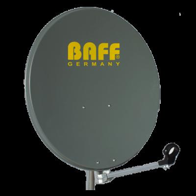 baff 95 cm ofset canak anten