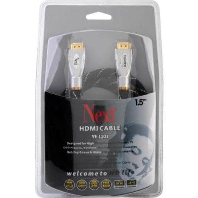 next hdmi kablo