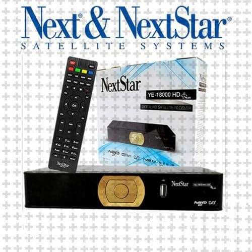 nextstar 18000 hd arti plus uydu alicisi