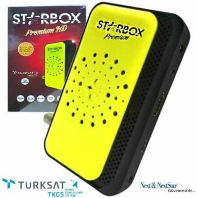 starbox mini hd premium hd uydu alicisi