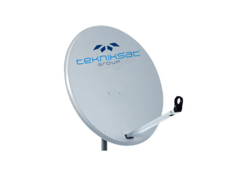 tekniksat 80 cm ofset canak anten