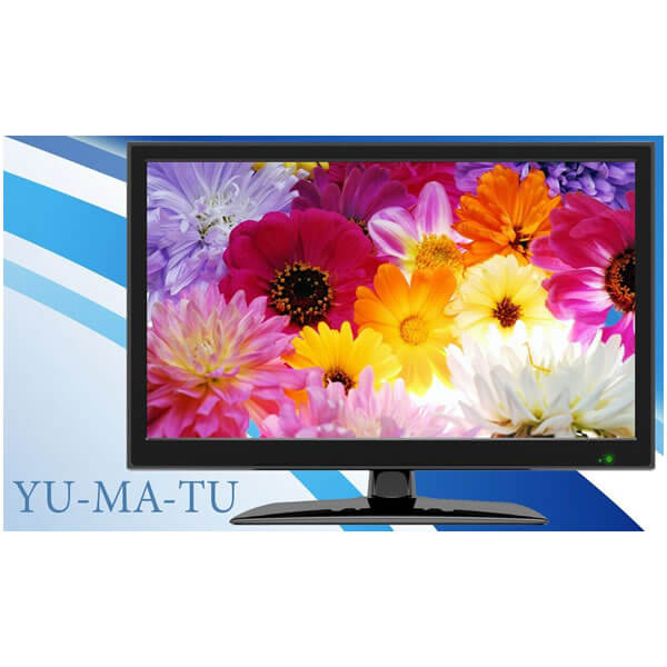 yumatu 24 inch led full hd tv